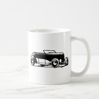 30年代は改造します コーヒーマグカップ