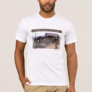 300のより多くの支払 Tシャツ