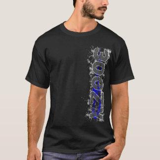 300ZX Vertの青いv2服装 Tシャツ