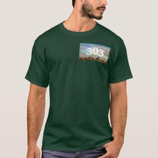 303スカイライン Tシャツ