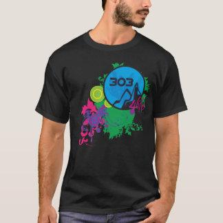 303 4Life Tシャツ