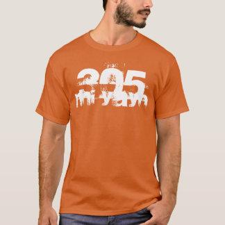305ワイシャツ- 12への限定版 Tシャツ