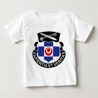 314th軍事情報の大隊 ベビーTシャツ