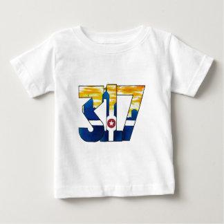 317 ベビーTシャツ