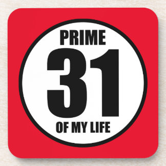 31 -私の生命の全盛 コースター