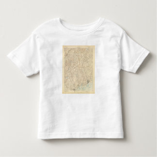 31 Stamfordシート トドラーTシャツ