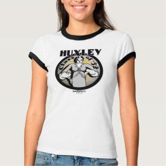 「32人の女性の信号器のティーのHuxleyのクラス Tシャツ