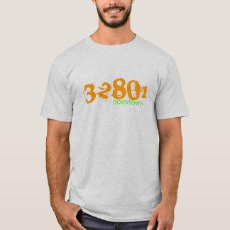 32801、都心 Tシャツ