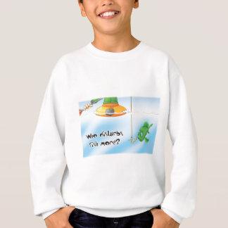 32_fish スウェットシャツ