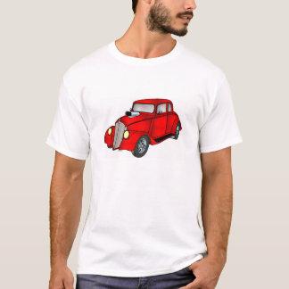 33 Willysのクーペ Tシャツ
