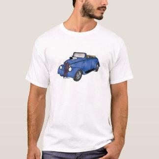 33 Willysのコンバーチブル Tシャツ