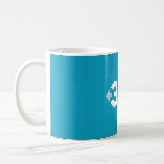 350マグ コーヒーマグカップ