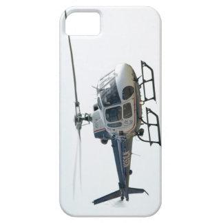350B2 Ecureuil.としてEurocopter iPhone SE/5/5s ケース