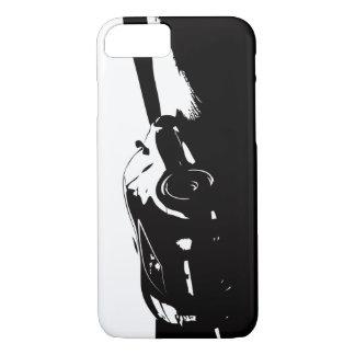 350Z圧延の打撃 iPhone 8/7ケース