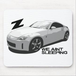 350Z Aintの睡眠 マウスパッド