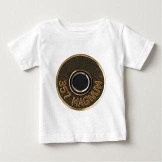 357本のマグナムびんの真鍮の貝の包装 ベビーTシャツ