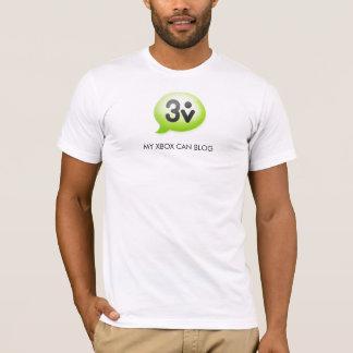 360voiceは、私のXbox Blogできます Tシャツ