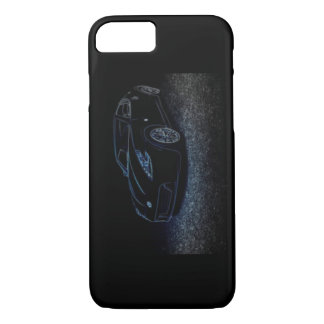 370z電話箱 iPhone 8/7ケース