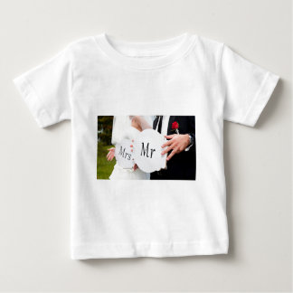 3809025339 ベビーTシャツ
