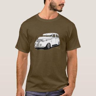 「39 Chevyのロウライダー Tシャツ