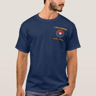 3/5th騎兵隊第9 Div。 VSR M113 ACAVのワイシャツ Tシャツ