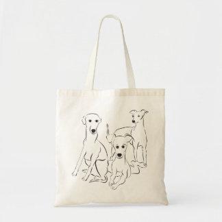 3 Iggyのバッグ トートバッグ