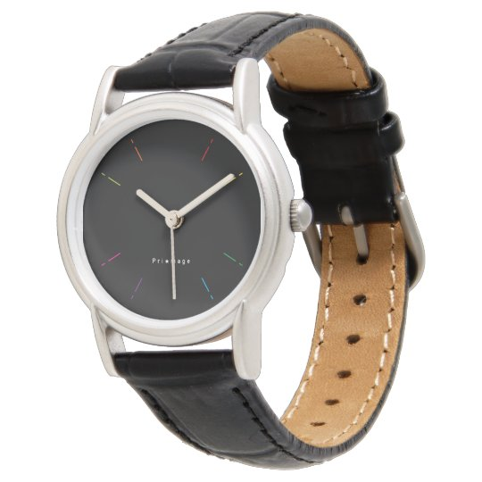 3-PR.Watch 腕時計
