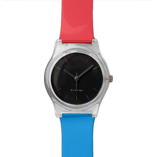 3-PR.Watch POP 腕時計