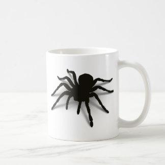 3Dくも コーヒーマグカップ