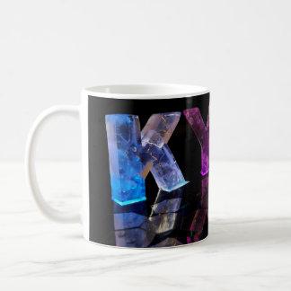 3Dの一流のKyleはつきます(写真) コーヒーマグカップ