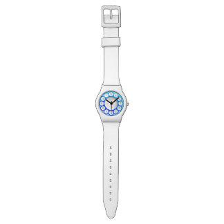 3Dは設計をきれいにします 腕時計