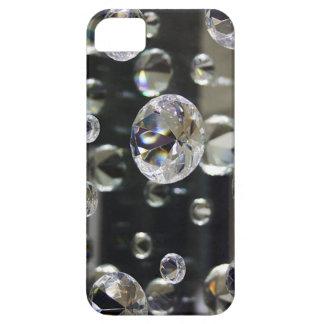 3Dダイヤモンドの鏡 iPhone SE/5/5s ケース