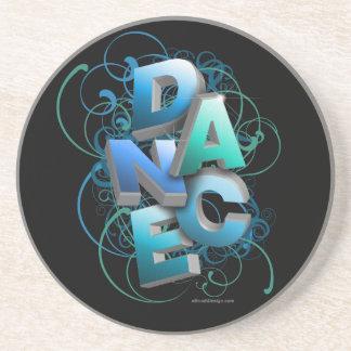 3Dダンス(春) コースター