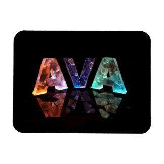 3Dライトの一流のAva マグネット