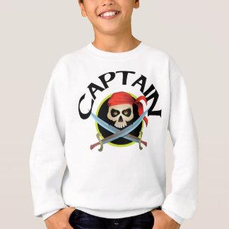 3D大尉 スウェットシャツ
