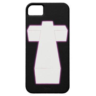 3D情報通の星雲の十字 iPhone SE/5/5s ケース