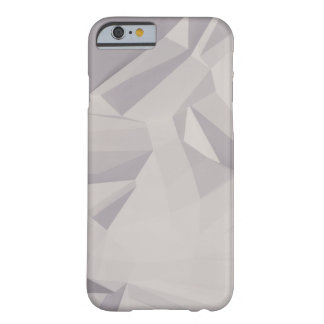 3D質 BARELY THERE iPhone 6 ケース