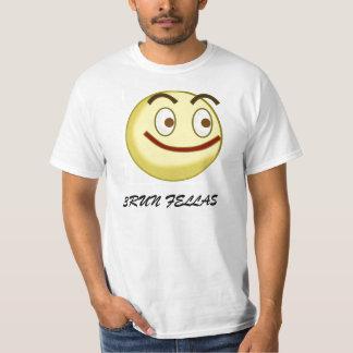 3RUN農夫 Tシャツ