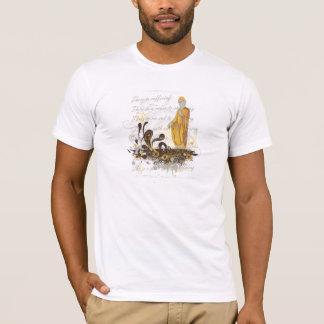 4つの気高い真実 Tシャツ