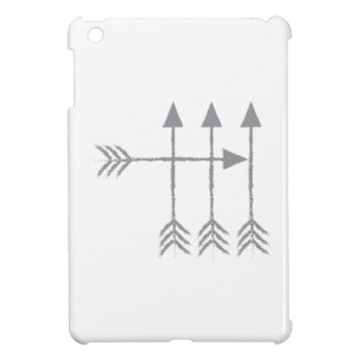 4つの矢 iPad MINIケース