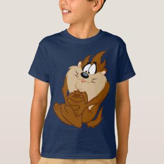 4つを提起するTAZ™ Tシャツ