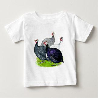 4ギニー ベビーTシャツ