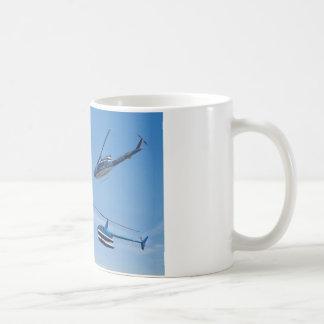 4チョッパー コーヒーマグカップ