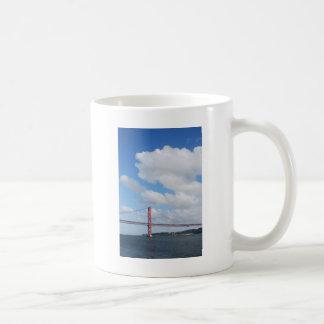 4月25日橋 コーヒーマグカップ