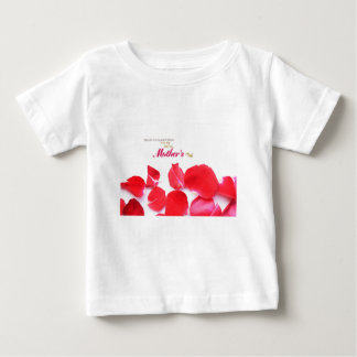 4月#2 ベビーTシャツ