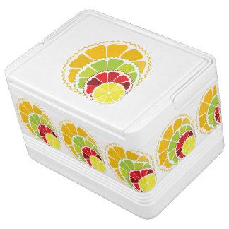 4柑橘類 IGLOO クーラーボックス