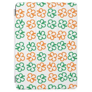 4葉のクローバー iPad AIR カバー