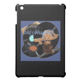 40個の石のベビードールのIPadの場合 iPad Miniケース