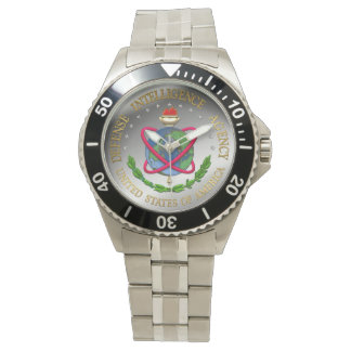 [400] Defense Intelligence Agency: DIAスペシャルEdn 腕時計
