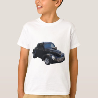 40 Willys Tシャツ